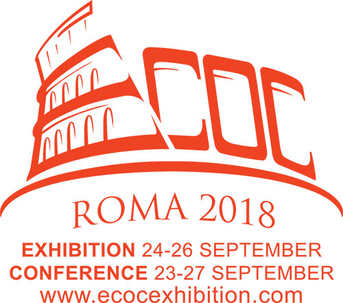 Besto-link will attend the ECOC 2018...