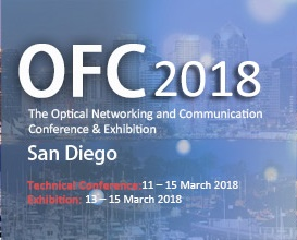 Besto-link will attend the OFC 2018.